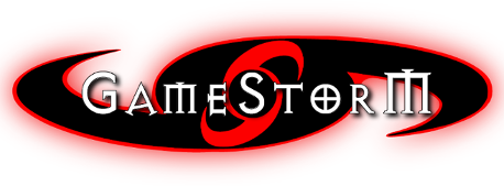 GameStorm home page