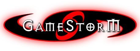 GameStorm home page