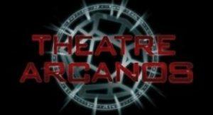 theatre arcanos logo