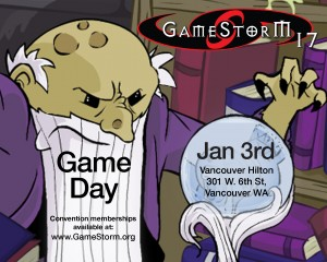 Game Day Jan 2015
